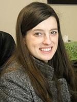 Michelle Van Leeuwen